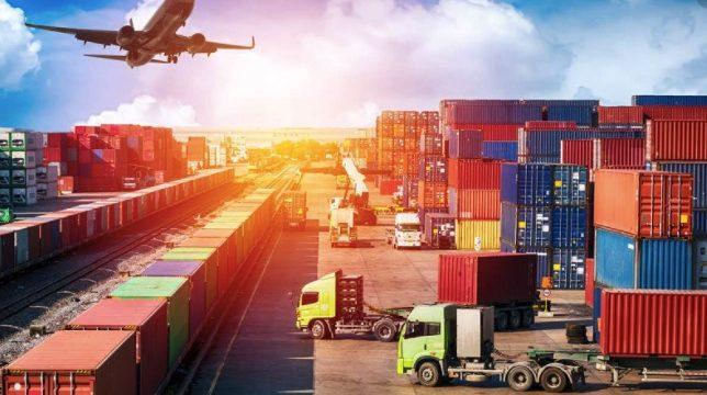 Top 9 công ty vận chuyển hàng Trung Quốc về Việt Nam